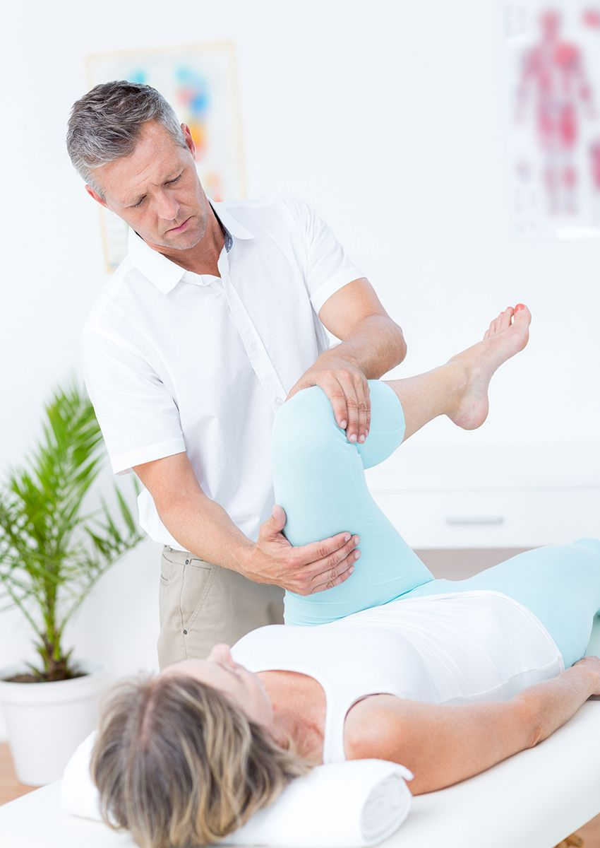 Physiotherapy Services Botany