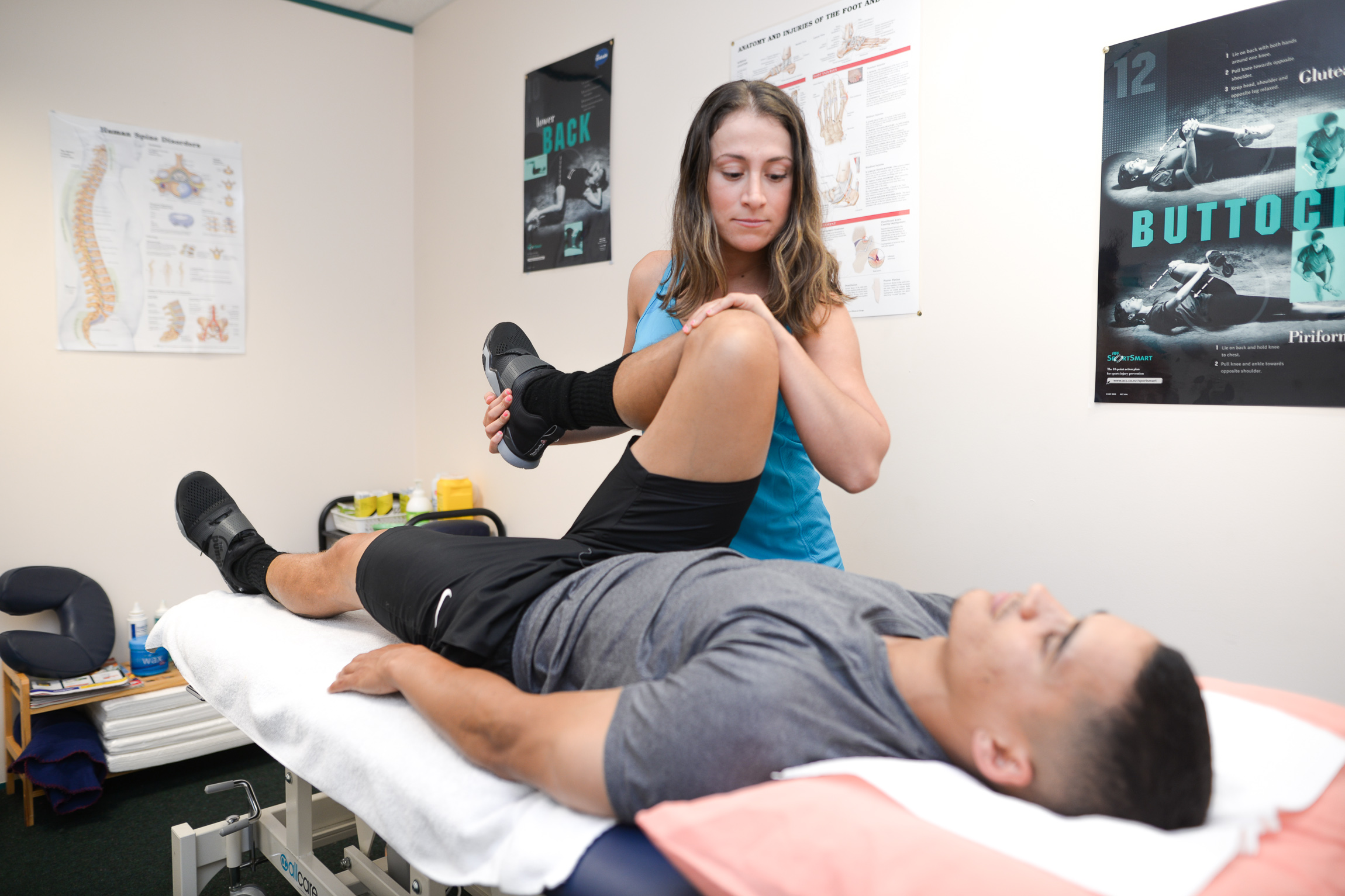 Expert Treatment By Physio Botany